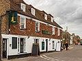 The Bell Inn, Minster-in-Thanet, Kent, England, 2015-05-07-5157.jpg