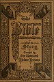 The Bible and its story.. (1908) (14782715215).jpg
