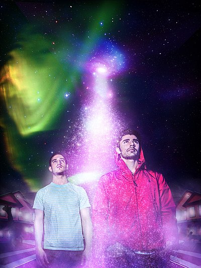Picture of a band or musician: Kshmr