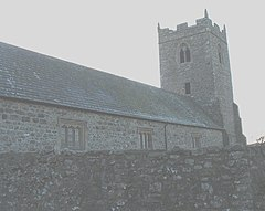 The Church of St Engan, Llanengan - geograph.org.uk - 641219.jpg