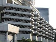 the concourse wikipedia