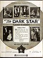 The Dark Star (1919) - Ad 2.jpg