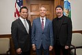 The Edge with Steve Censky and Dr William W Li at USDA HQ 6-19-2018.jpeg