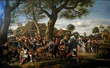 The Fair at Warmond by Jan Steen.jpg