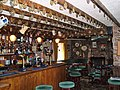 The Main Bar. The Hound Inn, Arlecdon, Cumbria. - geograph.org.uk - 637673.jpg