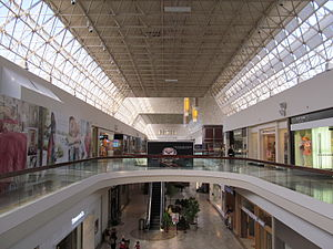 The Shops at Chestnut Hill - The Shops at Chestnut Hill