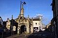 The Market Cross on Oxford Street - geograph.org.uk - 2334905.jpg