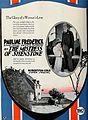 The Mistress of Shenstone (1921) - Ad 2.jpg