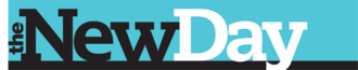 The New Day (newspaper) - Image: The New Day (newspaper) logo