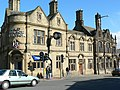 The Old Police Station and Library, Chapel Allerton - geograph.org.uk - 148680.jpg