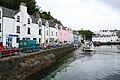 The Pier and harbour, Portree - geograph.org.uk - 921787.jpg