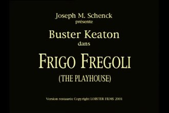 Файл:The Playhouse (1921).webm