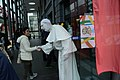 The Pope Human Statue (14829772263).jpg