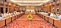 The Prime Minister, Shri Narendra Modi chairing a meeting of the Council of Ministers, in New Delhi on June 02, 2014 (1).jpg