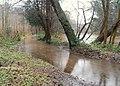 The River Lagan in flood (3) - geograph.org.uk - 664394.jpg