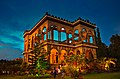 The Ruins in Talisay, Negros Occidental at Night (2).jpg