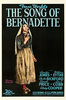 The Song of Bernadette (1946 poster).jpg