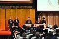 The Third Hideyo Noguchi Africa Prize Award Ceremony and Commemorative Banquet (48648302447).jpg