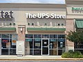 The UPS Store, Griffin.JPG