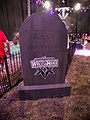 The Undertaker's Graveyard Kane 2004.jpg