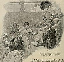Pharaohs In The Bible Wikipedia
