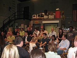 The cast of The Office in August 2009.jpg