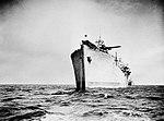 The catapult-armed merchant (CAM) ship Empire Tide (6105338905).jpg