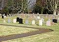 The cemetery - geograph.org.uk - 707219.jpg
