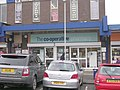 The co-operative pharmacy - Bramley Shopping Centre - geograph.org.uk - 1779528.jpg