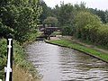 The view from Stoke Top Lock - geograph.org.uk - 315840.jpg