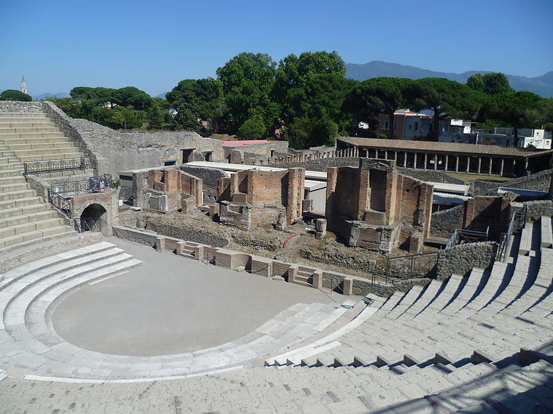 Datei:Theatre at Pompeii.JPG