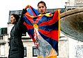 Tibet traf sq.JPG