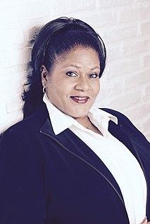 Tichina Vaughn American operatic mezzo-soprano