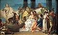 Tiepolo Giovanni Battista The Sacrcifice of Iphigenia@Kunsthalle Hamburg.JPG