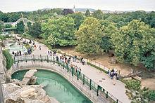 Tiergarten Schönbrunn Wikipedia