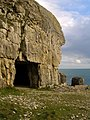 Tilly Whim caves, Durlston Country Park - geograph.org.uk - 1027160.jpg