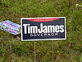Tim James for Governor.JPG
