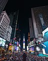 Times Square - New York, NY, USA - August 2015 12.jpg