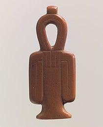Tit (Isis knot) amulet MET DP109370.jpg
