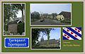 Tjerkgaast. Dorp in de gemeente De Fryske Marren. Friesland.jpg