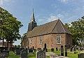 Tjerkgaast. Kerk van Tjerkgaast Gaestdyk 37 (Rijksmonument) 002.jpg