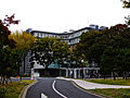 Tokyo Prefectural Matsuzawa Hospital2015.jpg