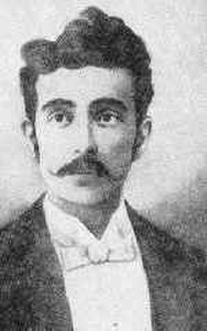 Tomás Regalado