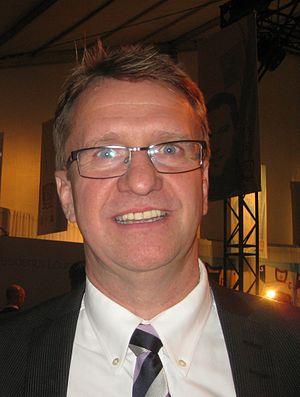 Tomas Jonsson - Image: Tomas Jonsson