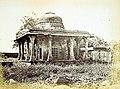Tomb near Shah Alam Roza Ahmedabad 1866.jpg