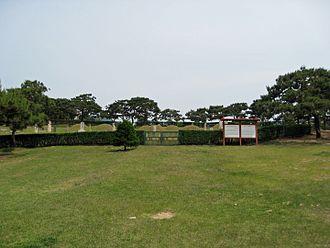 Gyeyang District - Image: Tomb of Youngshingun Yi I