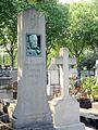 Tombe Joseph et Georges Gardet, Cimetière du Montparnasse.jpg