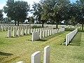Tombs Medjez el-Bab war cemetery.jpg