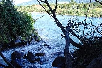 Turangi - Tongariro River