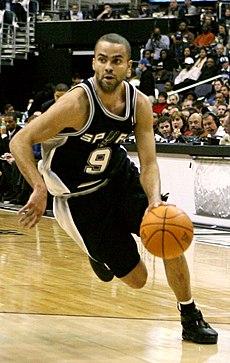 Biografije poznatih košarkaša 230px-TonyParker82